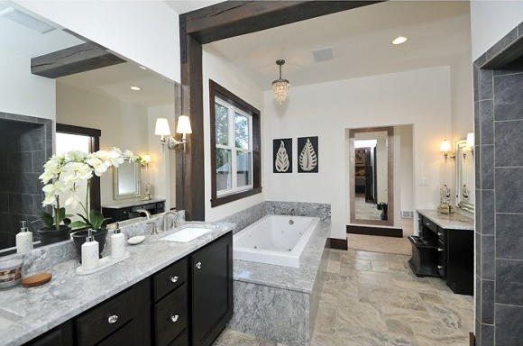 Bathroom Remodeling | VKB Homes - Fox Valley Custom ...
