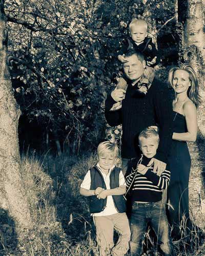 vkb family portrait