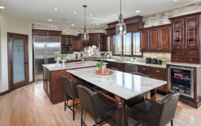Professional Kitchen Remodeling in the Fox Valley
